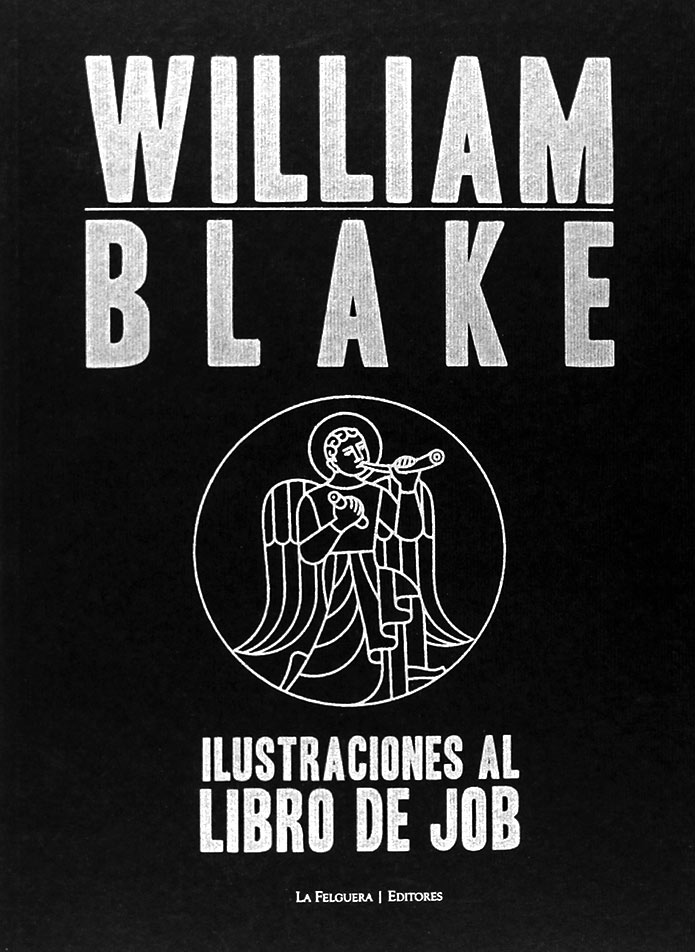 [Novedad editorial] William Blake *Ilustraciones al Libro de Job*