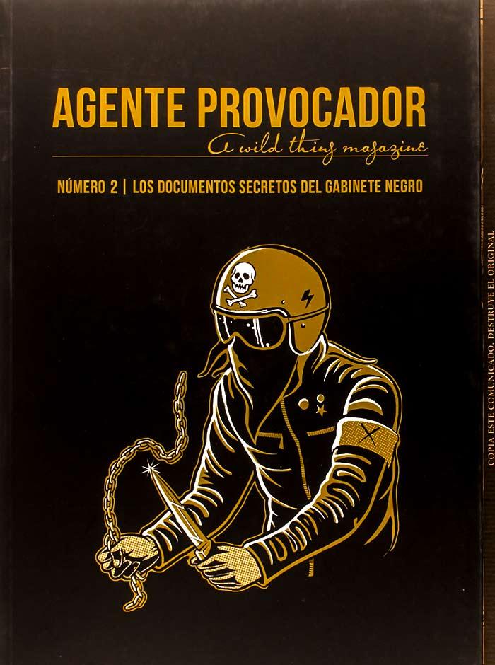 Agente Provocador nº2