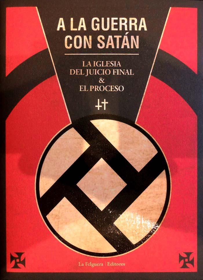 A la guerra con Satán