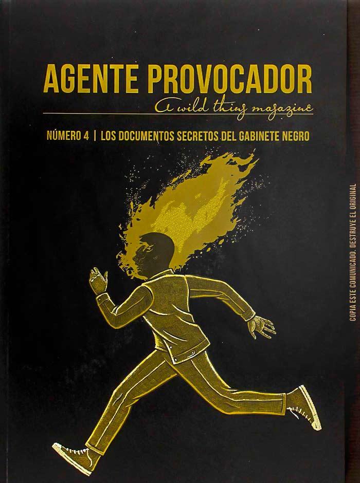 Agente Provocador nº4