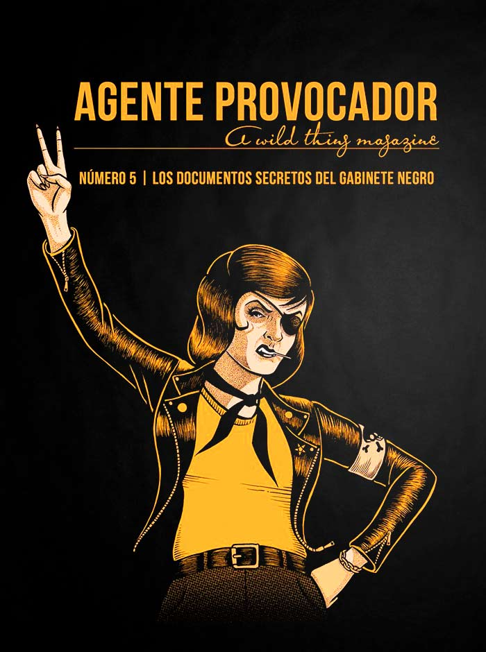 Agente Provocador nº5