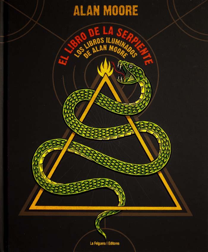 El Libro de la Serpiente