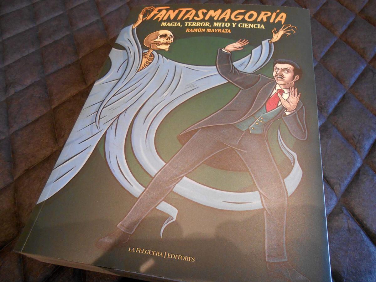 ¡Adivina adivinanza! 2ª edición de FANTASMAGORÍA con sorpresa incluida