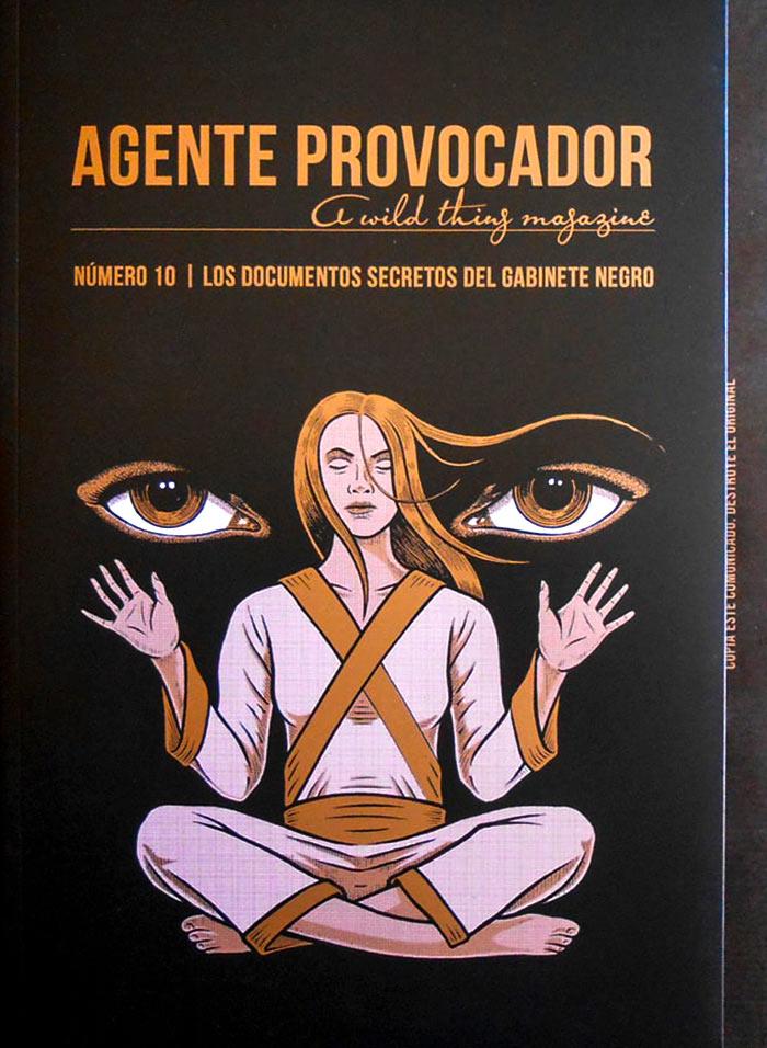 Agente Provocador nº10