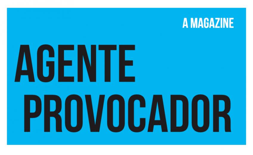 Nace Agente Provocador. Magazine & web de noticias